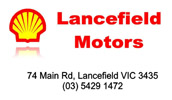 Lancefield Motors