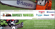 Romsey Chainsaws
