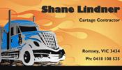 Shane Lindner