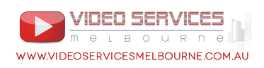 Video Services Melbourne