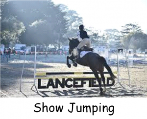 showjump